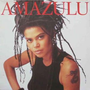 Amazulu - Same (Island-Records Vinyl-LP Germany)