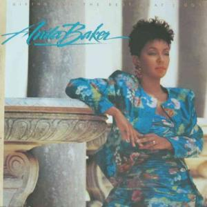 Anita Baker - Giving You The Best That I Got (LP 1988)