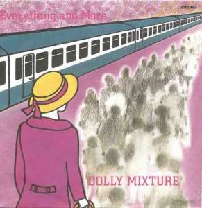 "Dolly Mixture - Everything And More (7"" Single Germany)"