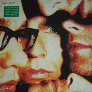 The Jeremy Days - Same (Polydor Vinyl-LP OIS Germany)