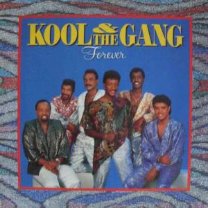 Kool And The Gang - Forever (Metronome LP OIS Germany)