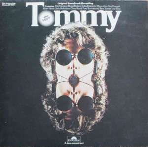 The Who - Tommy: Original Soundtrack Recording (2 LPS FOC)