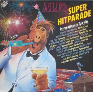 Alf's Super Hitparade - 26 Internationale TOP-Hits (DLP)