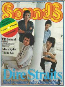 Sounds August 1979 (08/79)