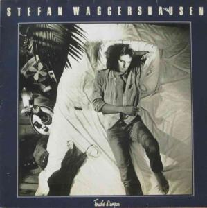 Stefan Waggershausen - Touche D'amour (Polydor LP Germany)