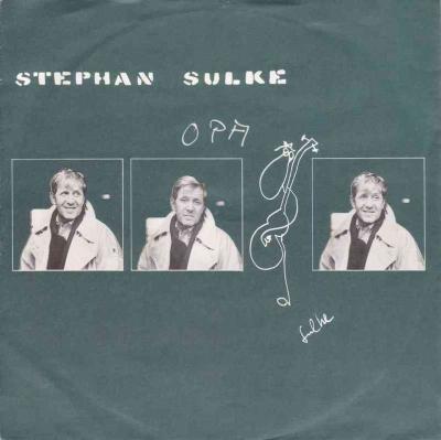 Stephan Sulke Frau