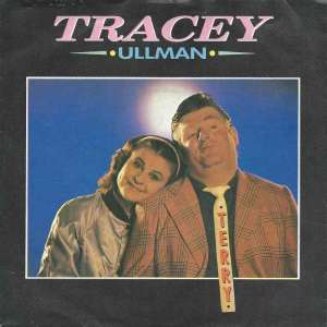 "Tracey Ullman - Terry (7"" Stiff-Records Single Germany)"