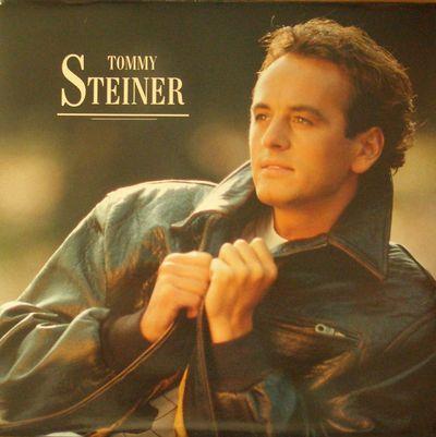Bild tommy steiner tommy steiner vinyl lp schallplatte 1989