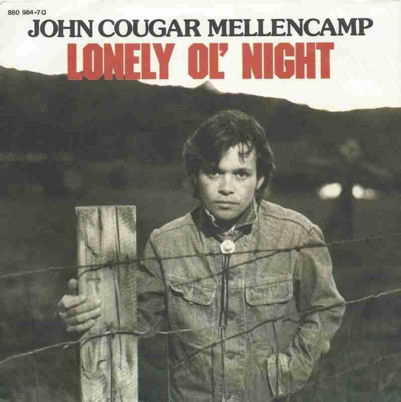 John Mellencamp   Album Discography   AllMusic