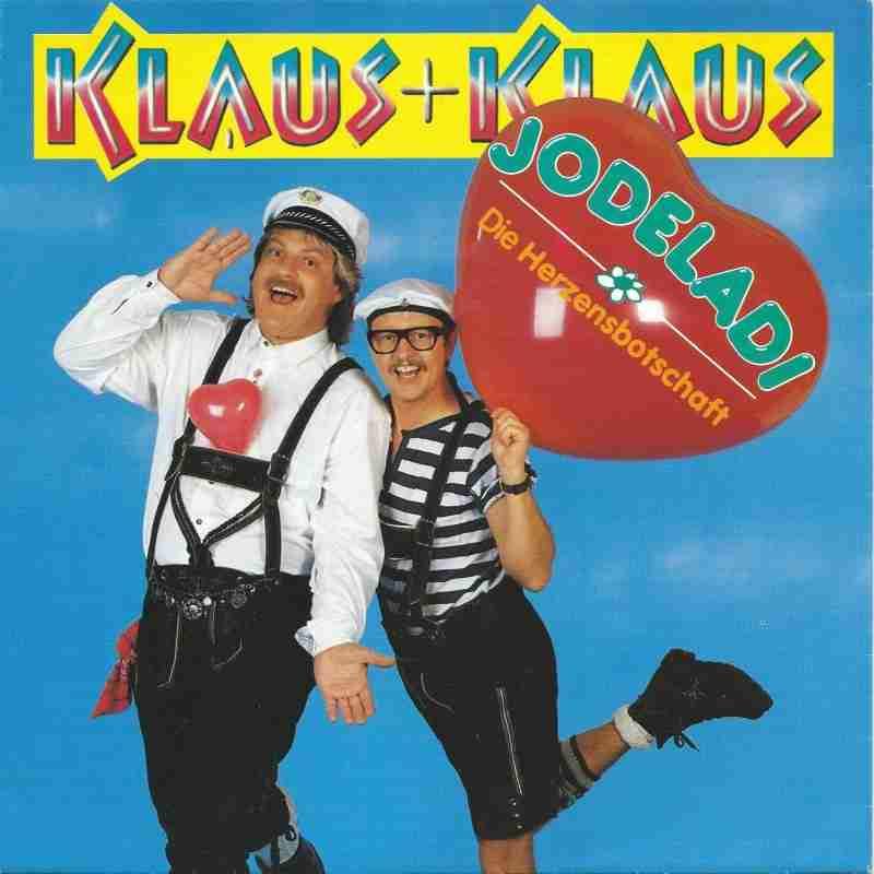 Und Blst Der Wind / Im Restaurant [Vinyl Single] - Klaus