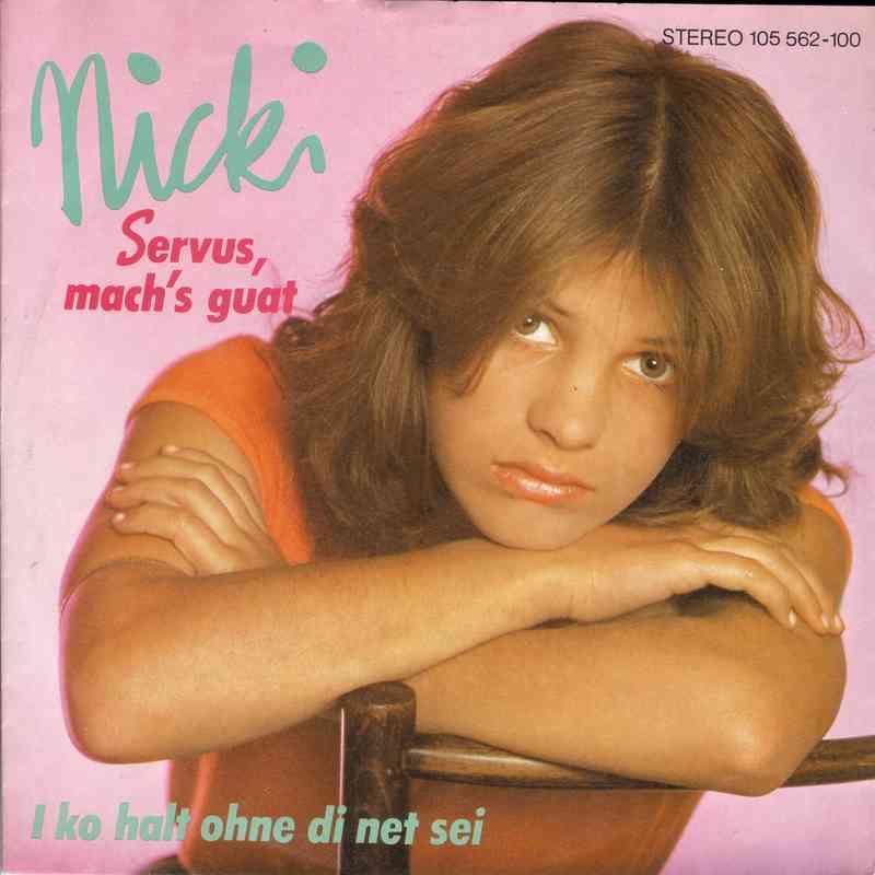 Nicki Servus, MachS Guat