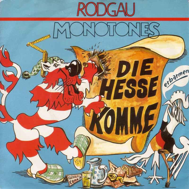 Rodgau Monotones – Wikipedia
