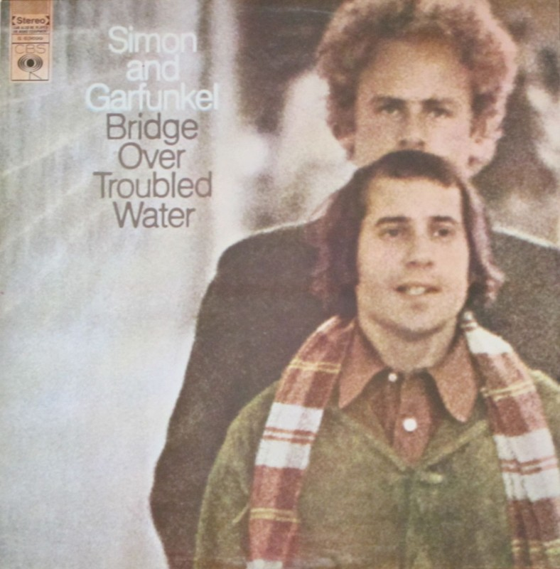 Simon & Garfunkel - A Simple Desultory Philippic / The 59th Street Bridge Song