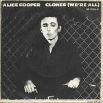 Alice Cooper - Clones (Warner Bros Vinyl-Single)