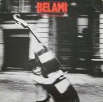 Bel Ami - Gro�stadtmelodie (Pool Vinyl-LP Germany 1982)