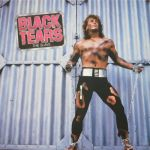 Black Tears - The Slave (Steamhammer LP Germany 1985)