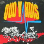 Vardis - Quo Vardis (Logo-Records LP Germany 1982)