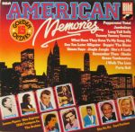 American Memories - Golden Oldies 15 (RCA Vinyl-LP)