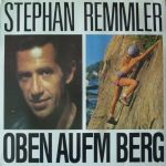 "Stephan Remmler - Oben Aufm Berg (12"" Maxi-Single 1988)"