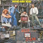 The Who - Who Are You (Polydor Vinyl-LP Germany 1978)
